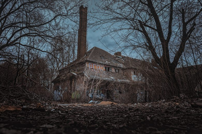 abandoned-creepy-decay-373511