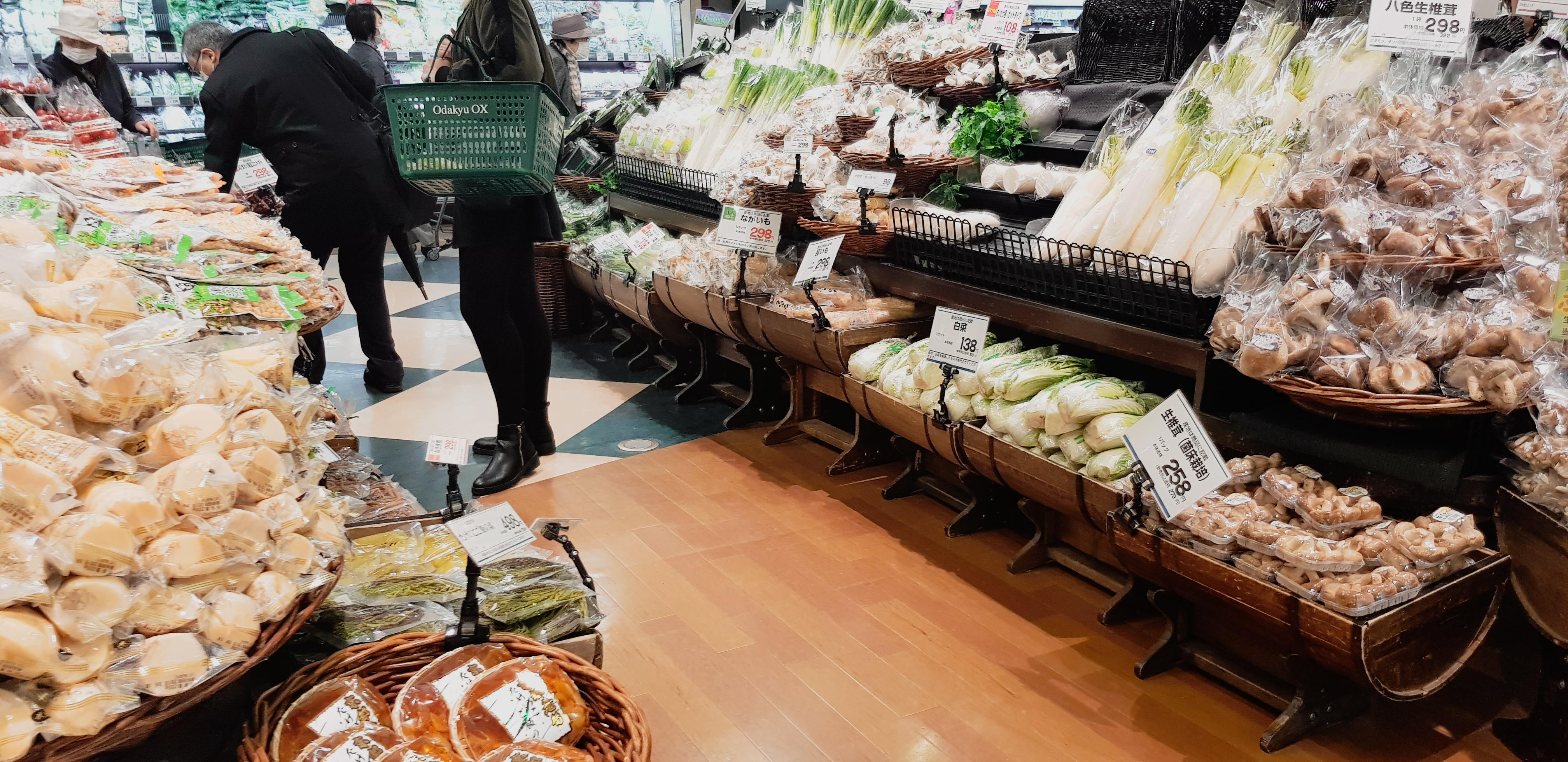Japan has a serious plastic addiction