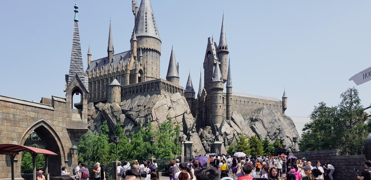 Universal Studios Japan: Tips ForVisitors!