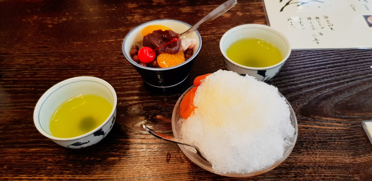 Traditional Japanese sweets you MUST TRY on your trip toJapan