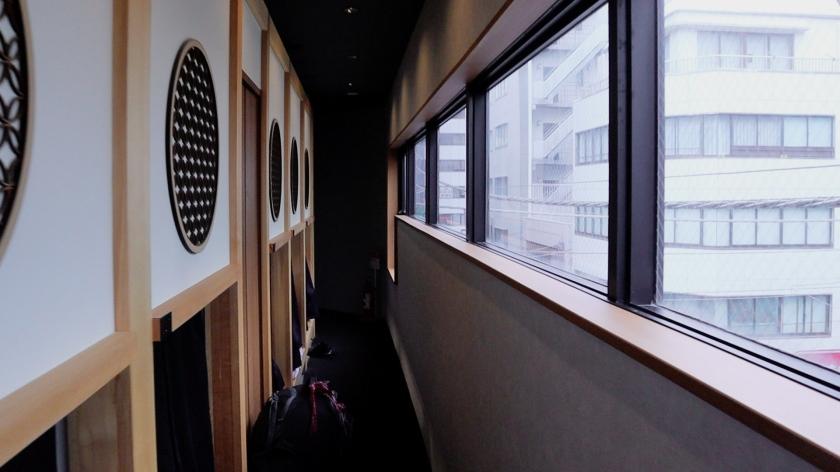 Hotel Zen Tokyo, Zen Pods