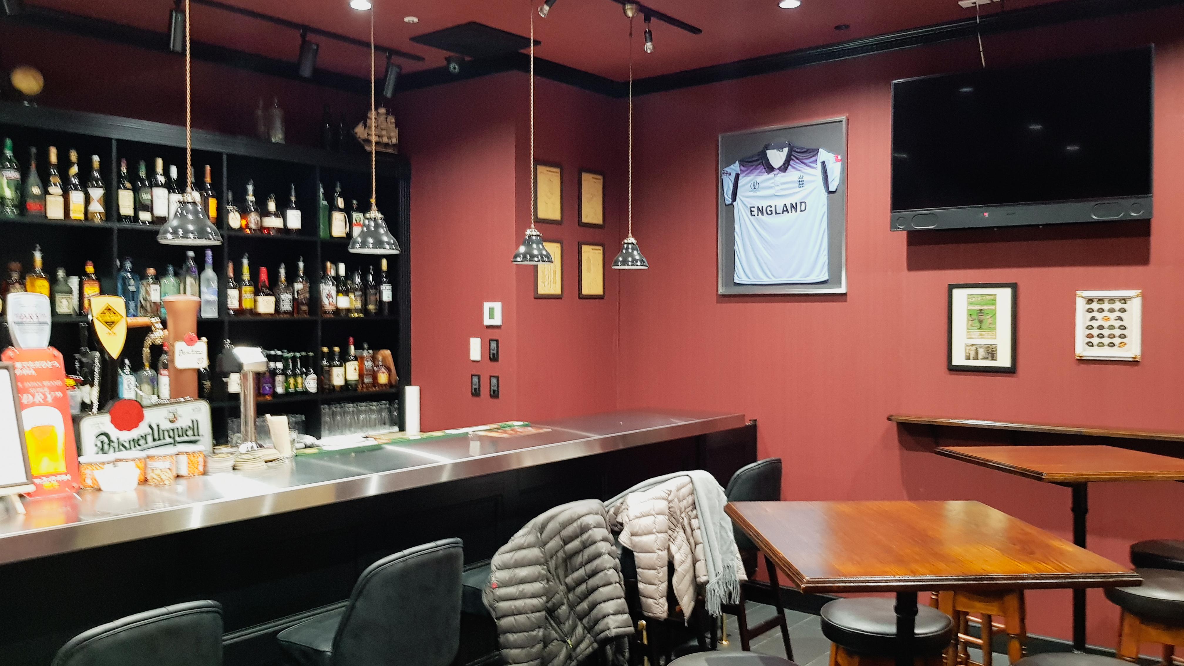 Henn Na Hotel Asakusa Sports Bar