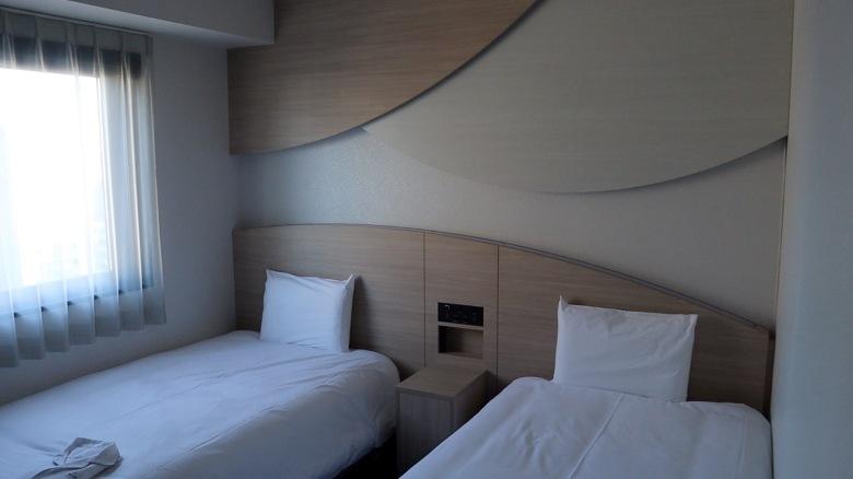Henn Na Hotel Asakusa Room