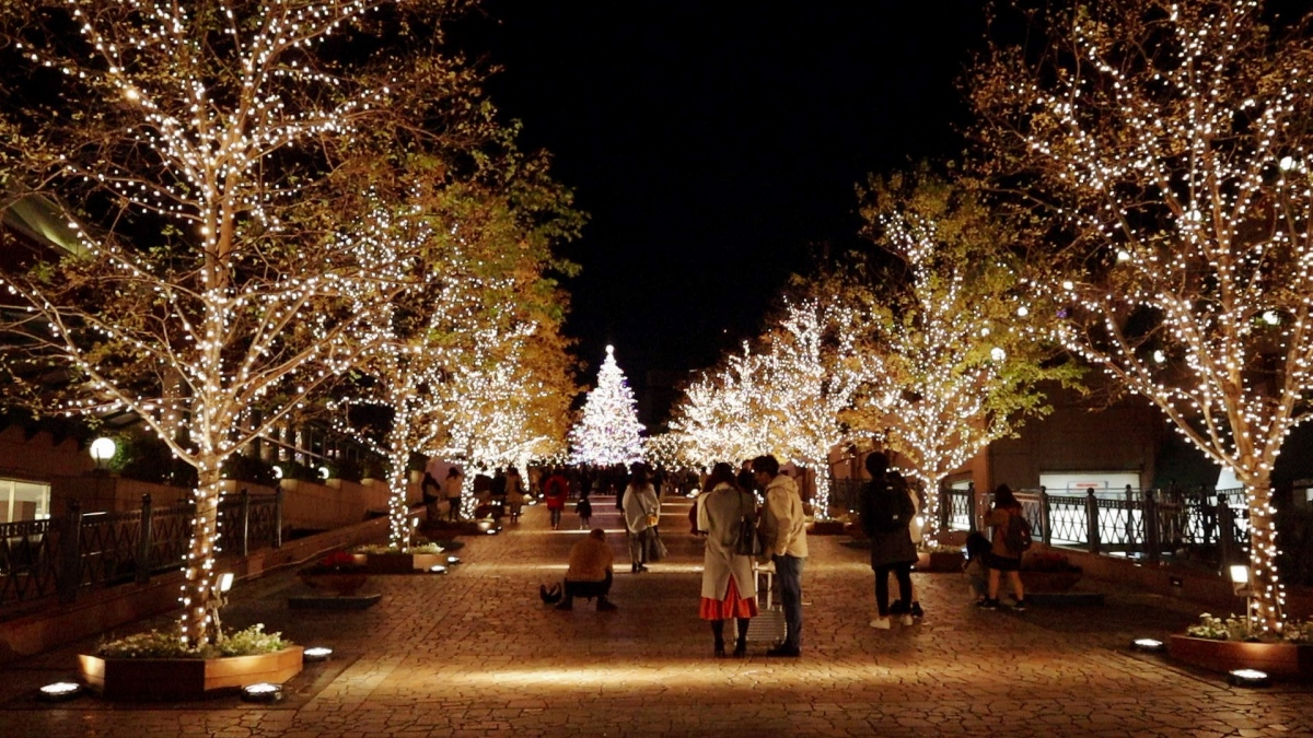German Christmas Markets In Japan, But Which One Is The Best?