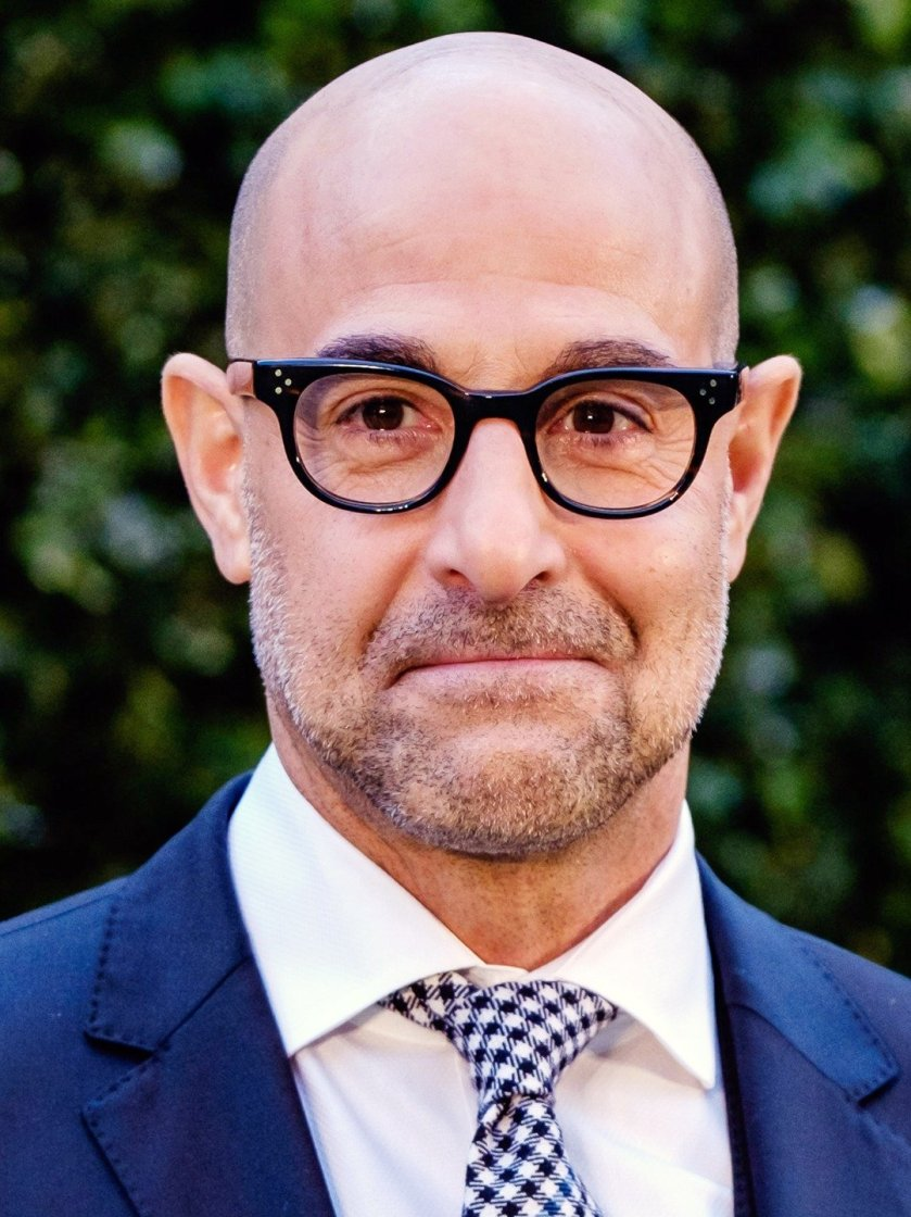 """Actor Stanley Tucci attends the Disney's """"Beauty And The Beast"""" - UK Launch Event on 23/02/2017 at Spencer House, . Persons pictured: Stanley Tucci. /Photoshot"""